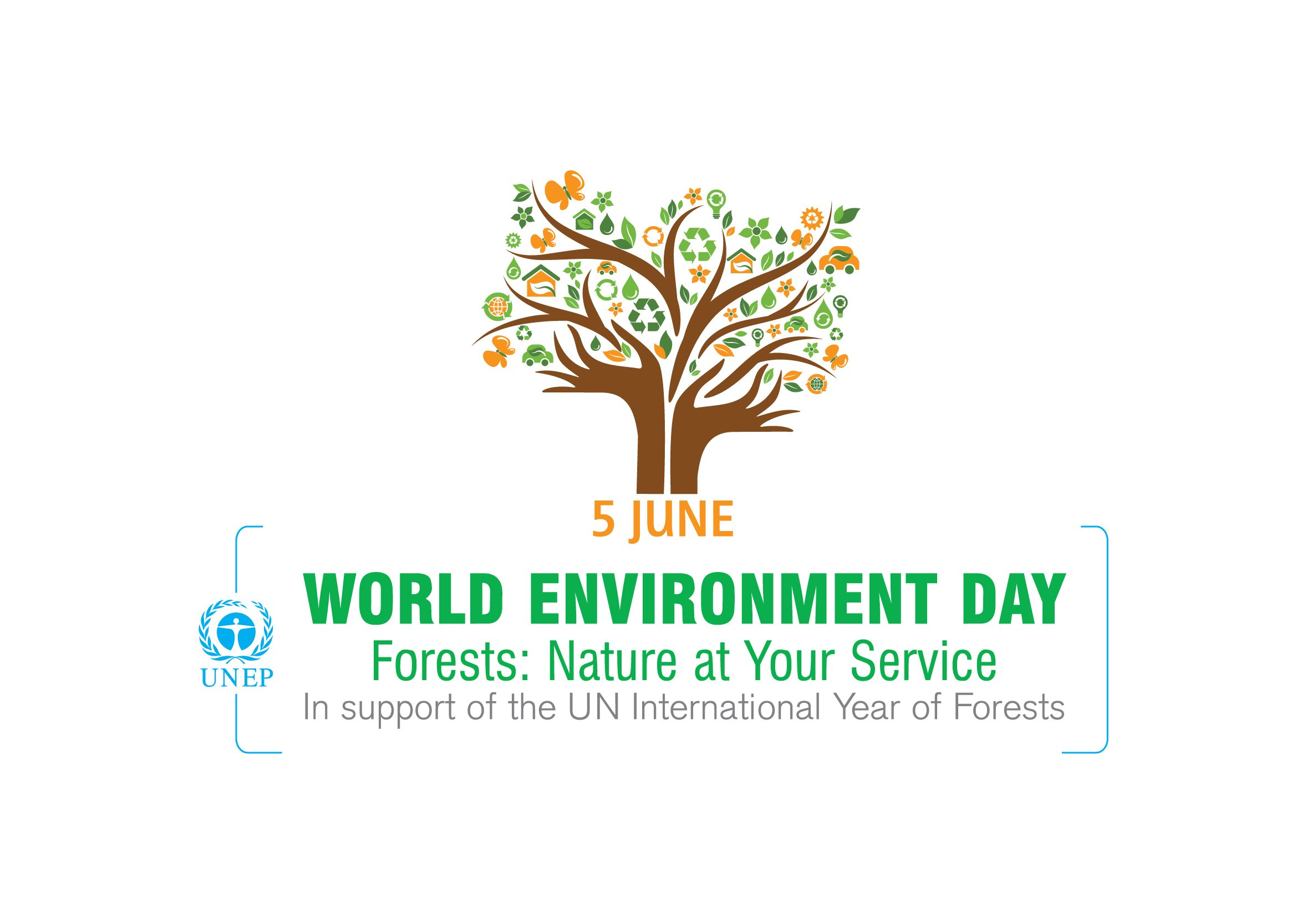 What will you be doing for World Environment Day?