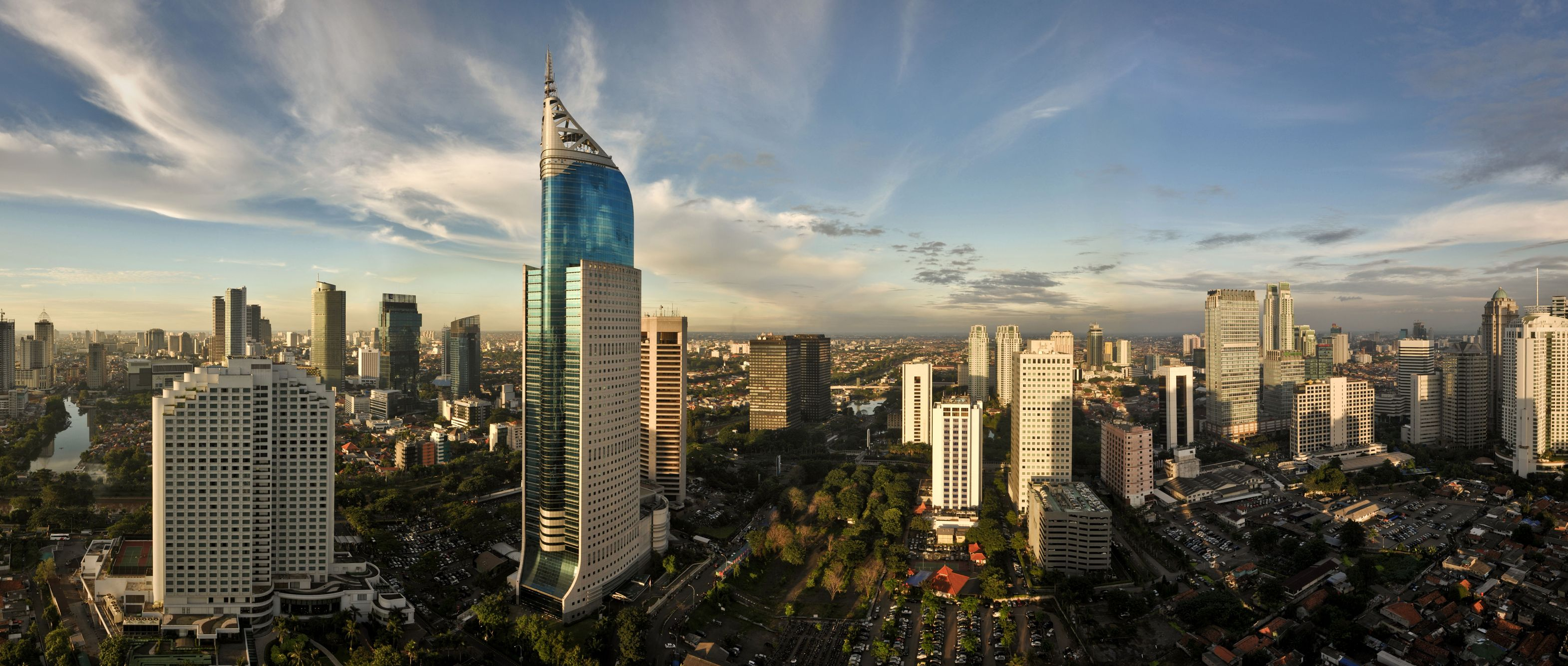 Another Extraordinary Asian City Experience – Jakarta