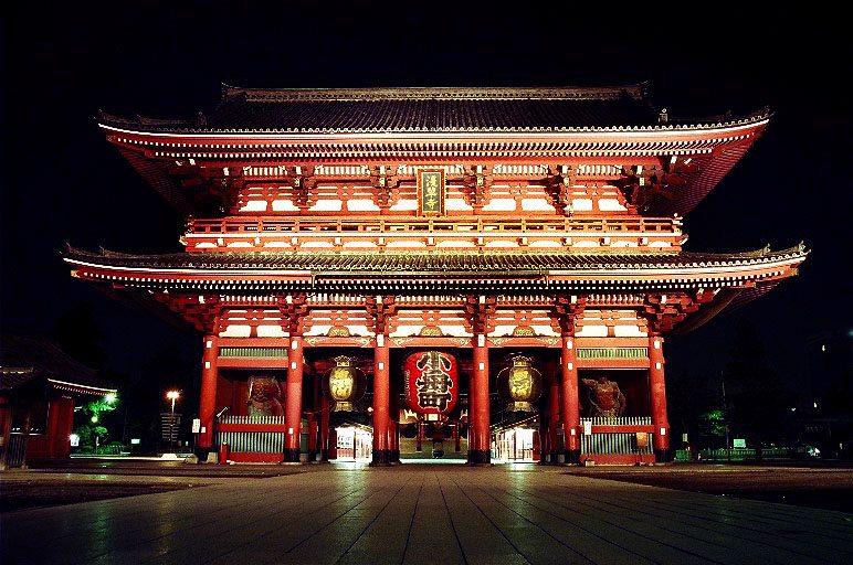 An Extraordinary Asian City Experience – Tokyo