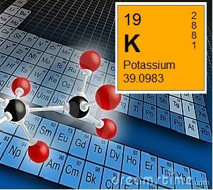 Nutrients and their impact on healthy plant growth –  K is for Potassium